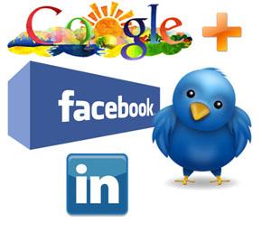 Social Networks, Bespoke Advertising Postcard, Branding, Graphic Design, Website Design, Norfolk and Kings Lynn