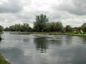 May Bumps on the River Cam